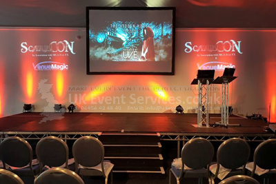 Uk Event Services Professional Event Services For
